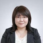 代表取締役加藤真弓の肖像写真